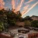 Backyard Sunrise by alan_sailer