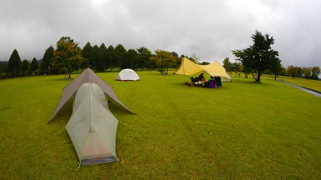 中蒜山キャンプ (27)