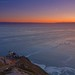 The Lookout, Point Reyes by Della Huff Photography