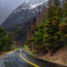 Going to the Sun Road by VFR Photography