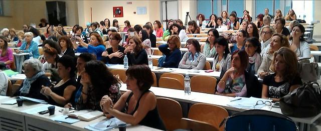 Scuola di Politica, Catania di D.i.Re, 26-27 settembre 2015