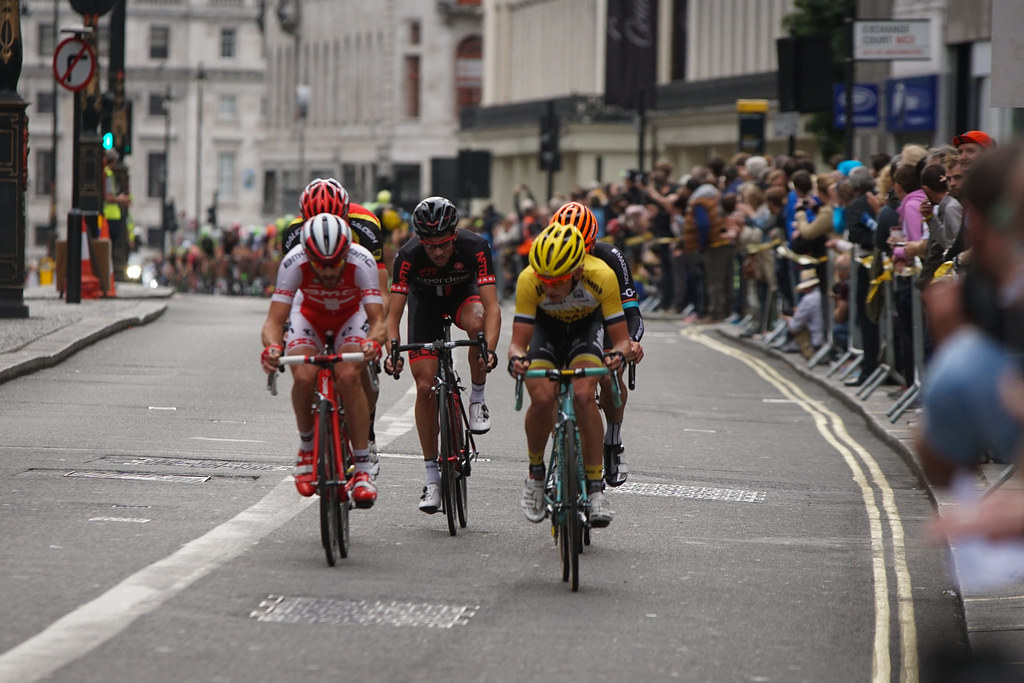 Tour of Britain 2015 - Stage 8-29