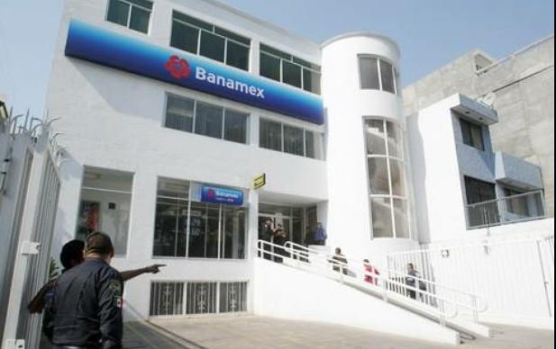 Cerrarán bancos este 16 de septiembre