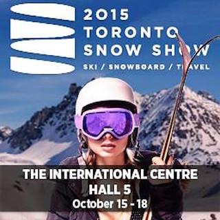 Toronto Snow Show (Facebook/Toronto Snow Show)