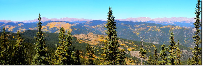 Squaw Pass un Fall, Colorado (1)