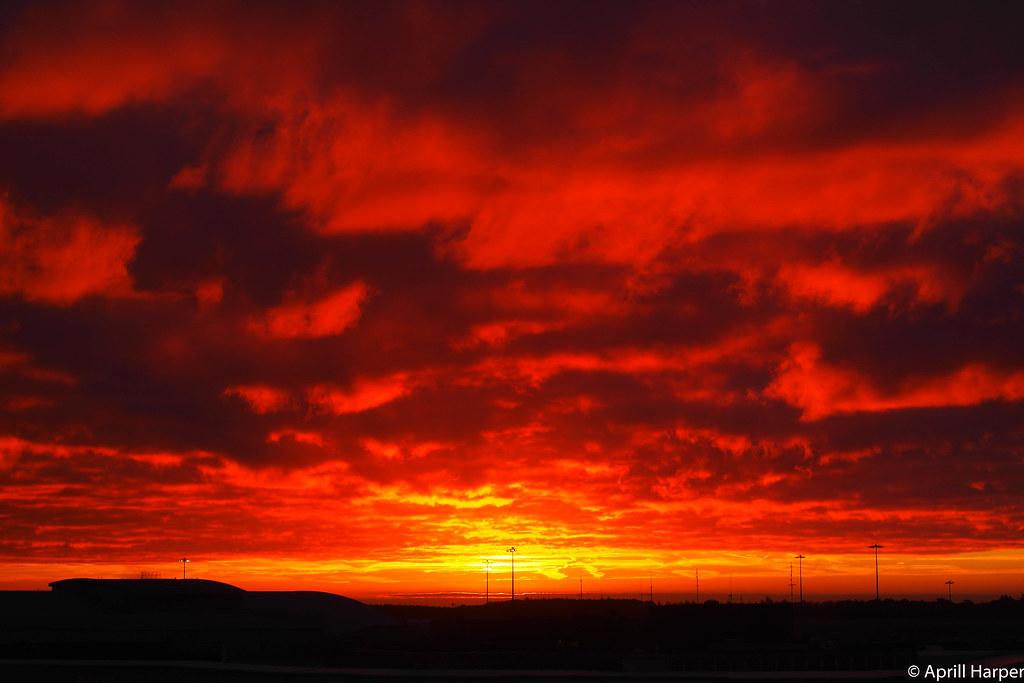 22oct15 skyfire at dawn