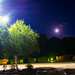 Moonlit Heights