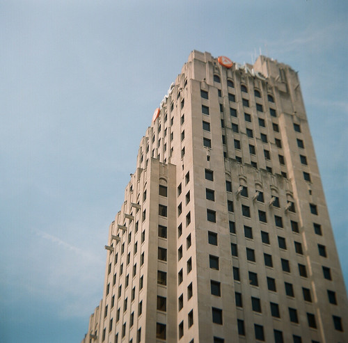 PNC Building, Downtown Toledo