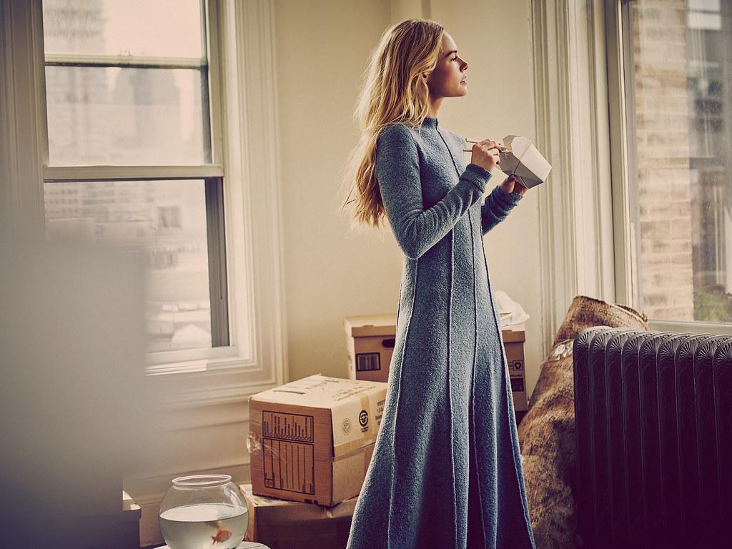 Кейт Босуорт — Фотосессия для «Vs» 2015 – 15