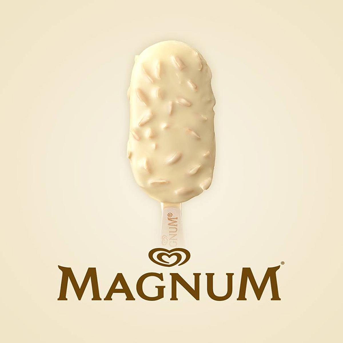 Trice Nagusara Magnum White Chocolate Indulgence 02