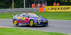 British touring cars and support races