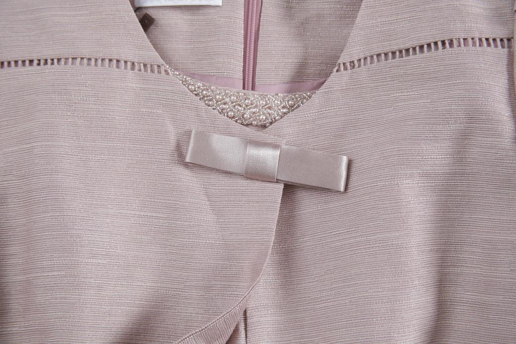 讓老媽愛不釋手的媽媽裝推薦~高尚又實穿的愛蜜蘭服飾 (2)