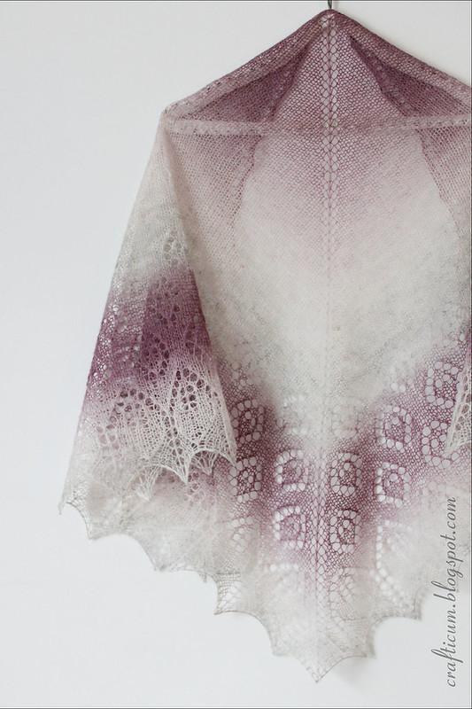 Rokison shawl