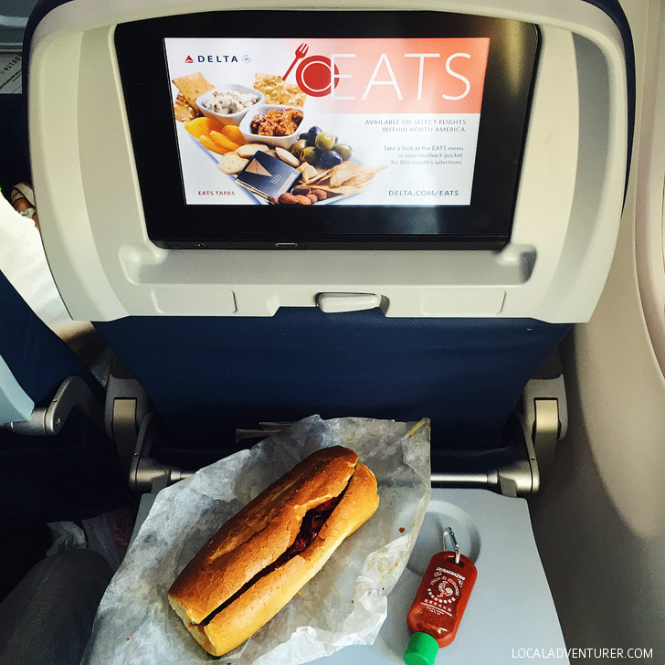 Mobile Sriracha 2 Go (9 Genius Travel Hacks for In Flight Dining).