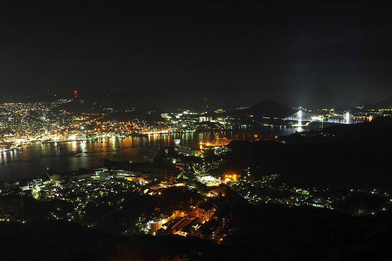 Fuchimachi 稻佐山|Japan 日本 長崎