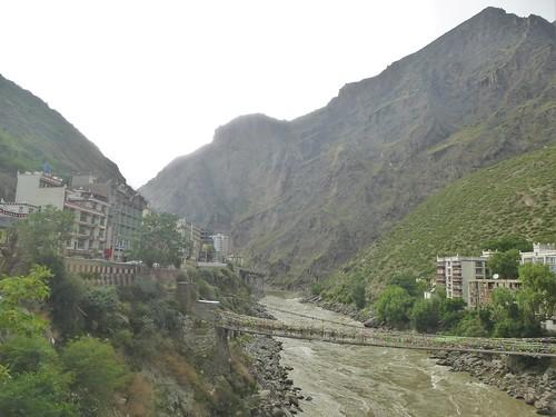 CH-Danba-Village (4)