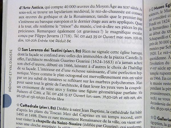 san Lorenzo dei teatini guide