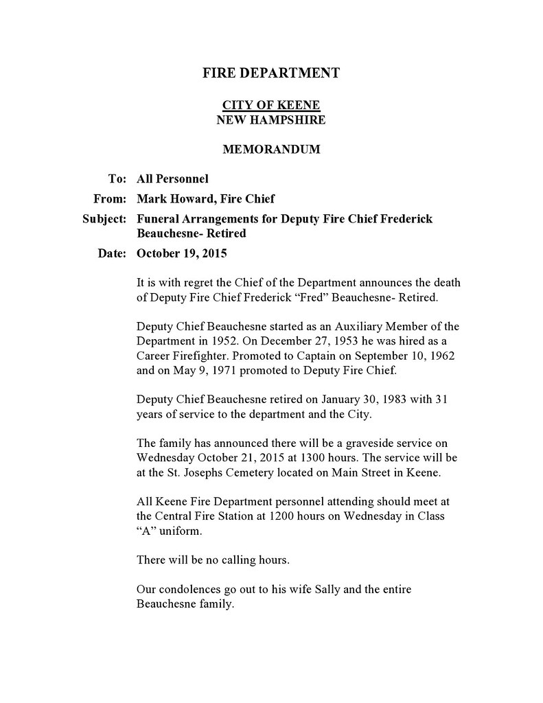Deputy Frederick Beauchesne Funeral Arrangements October 2015-page0001
