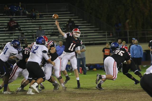 2015 Homecoming vs Chandler | The Roundup