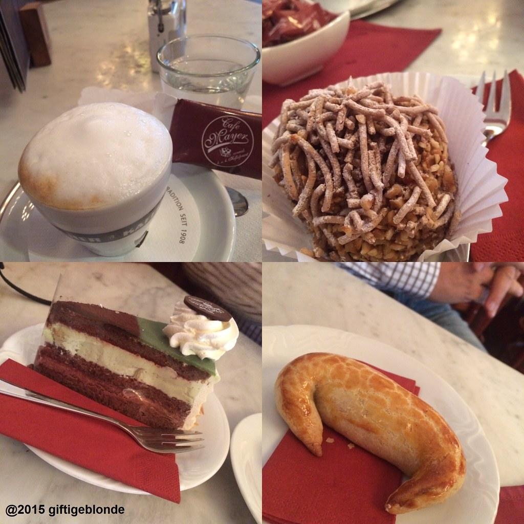 Cafe Mayer Bratislava