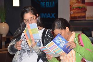 Clausura 9na Edición del Festival de Cine Global Dominicano