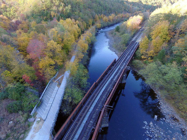 The Delaware & Lehigh Trail