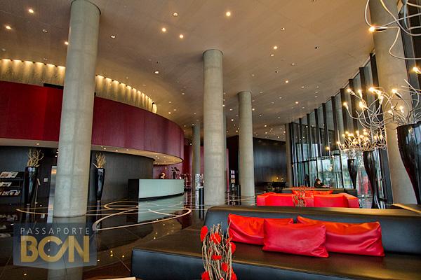 Hotel Porta Fira, Barcelona