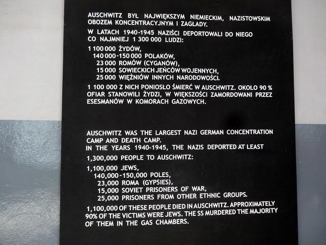 Auschwitz Birkenau (13)