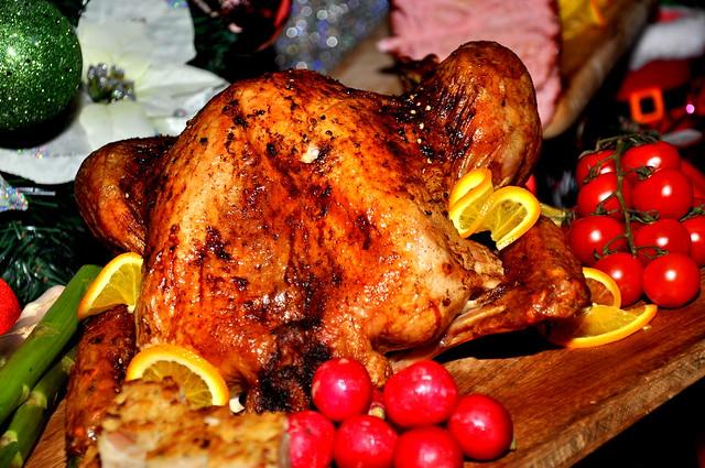 Makan Kitchen DoubleTree by Hilton Kuala Lumpur 20