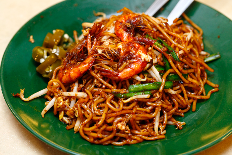 Mie Cord Mee Goreng