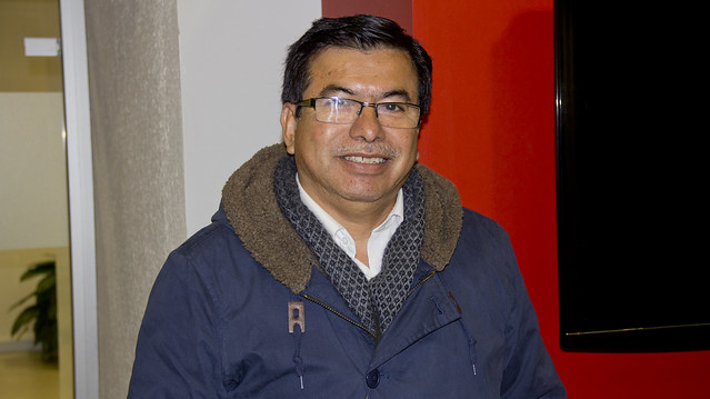 Visita de delegación peruana a MONDRAGON