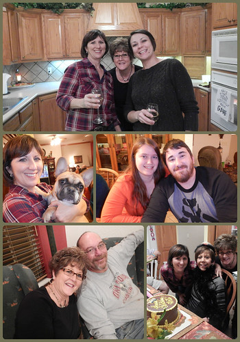 Thanksgiving 2015 Collage