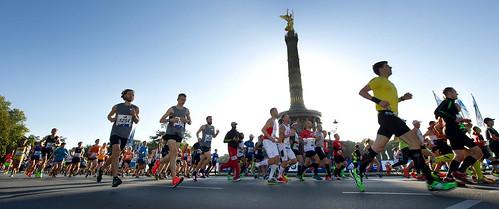 Loteria Maratón de Berlín 2015