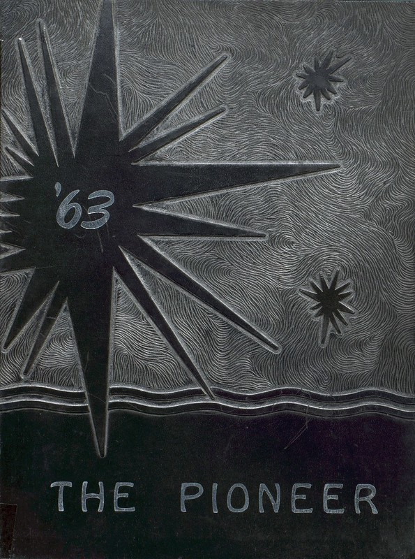 1963 Wurtland High School Yearbook