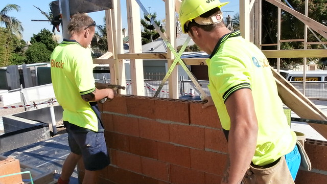 Australian Brick & Block Training Foundation (ABBTF)