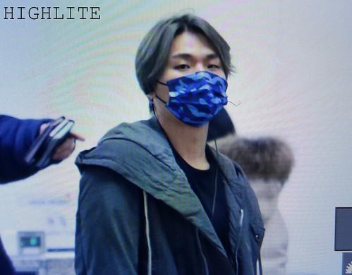 BIGBANG departure Seoul to Osaka 2016-12-27 (26)
