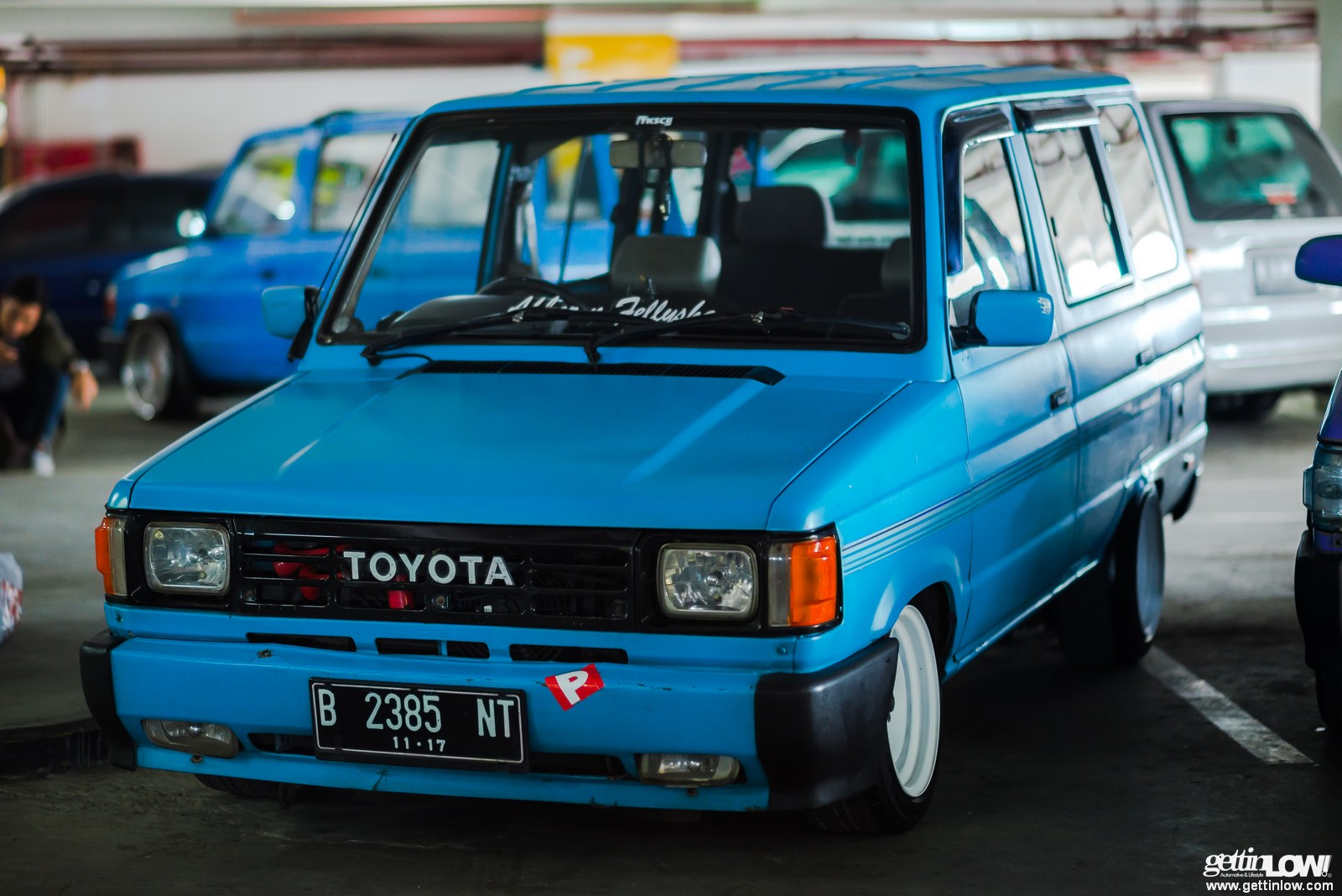Holden Indonesia Festival 2016