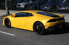 2015 Lamborghini Huracán LP610-4