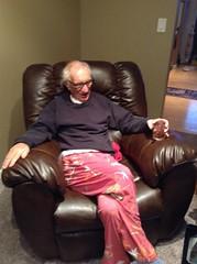Nana & Grandpa's OR Xmas