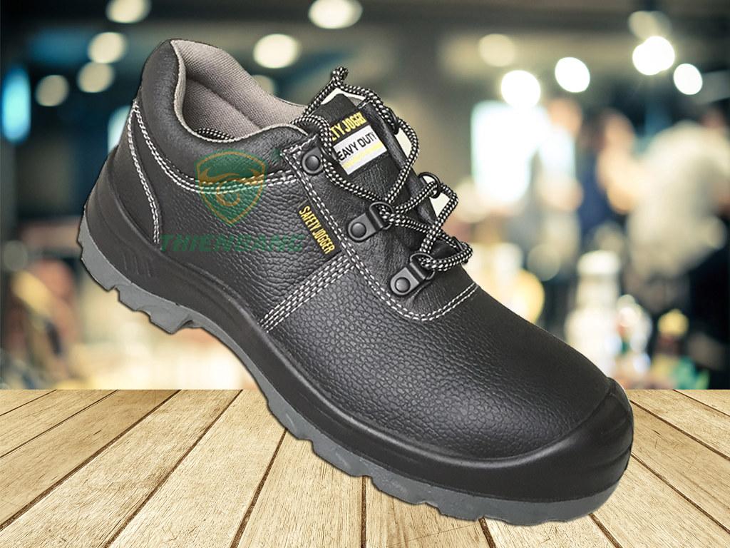 Công Bố Những Mẫu Giày Xây Dựng Bảo Hộ Tốt Nhất Hiện Nay