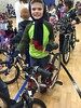McKinley bike giveaway
