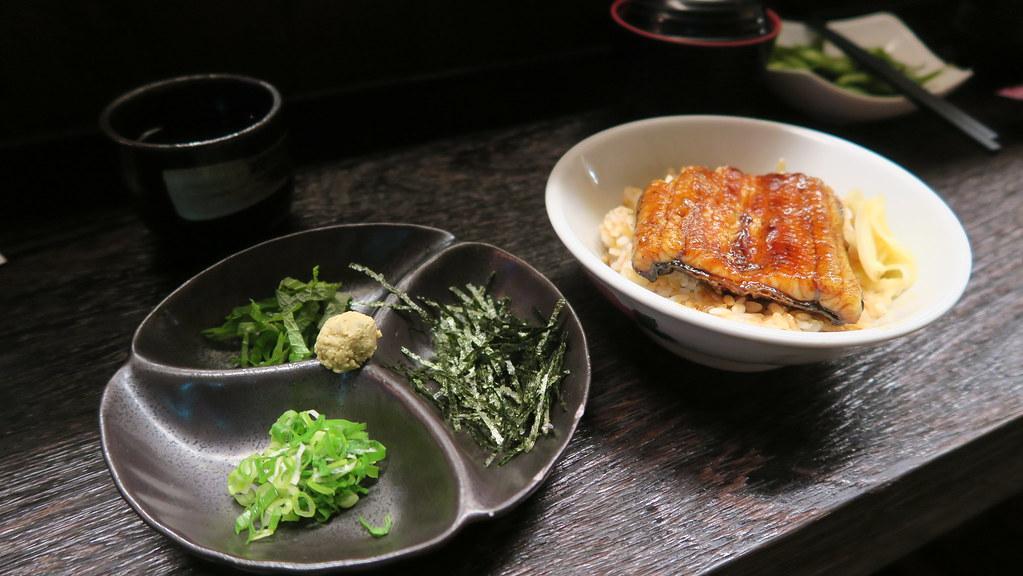 室町鰻丼三吃 (18)