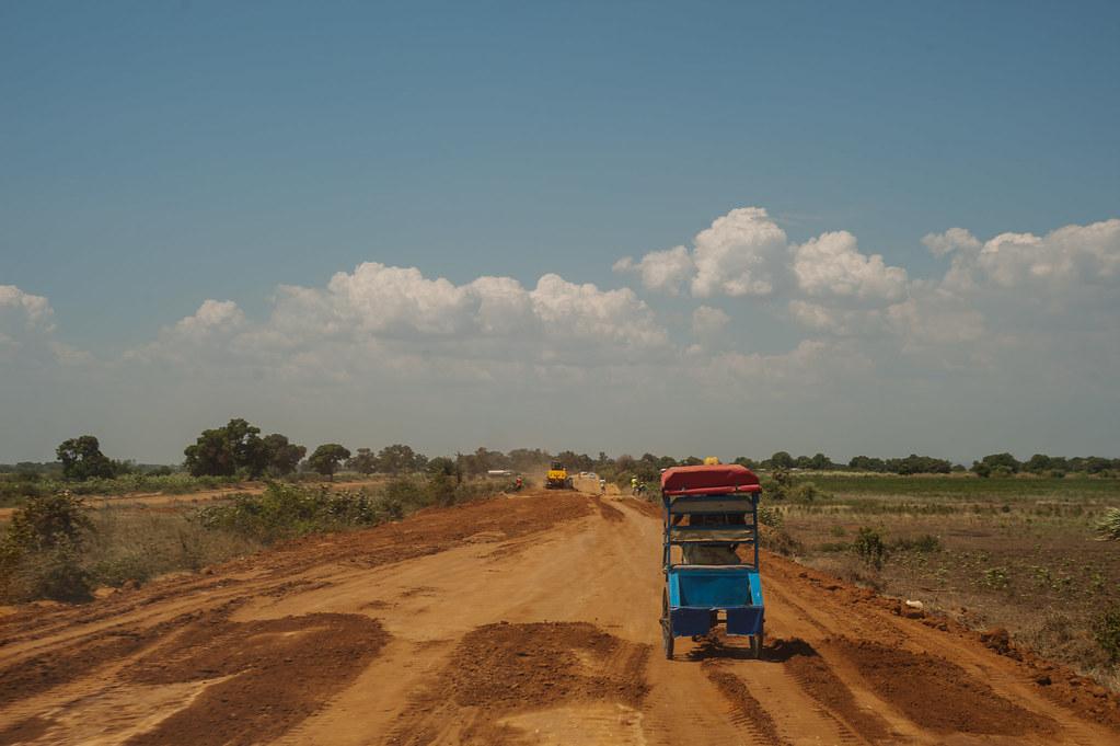 Madagascar :  la riziculture au secours de la sécurité alimentaire
