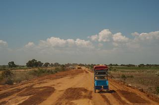 Projet Rehabilitation du Perimetre Bas Mankogy ou PRPBM Madagascar