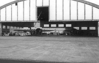 1970 B-170's at Whenuapai