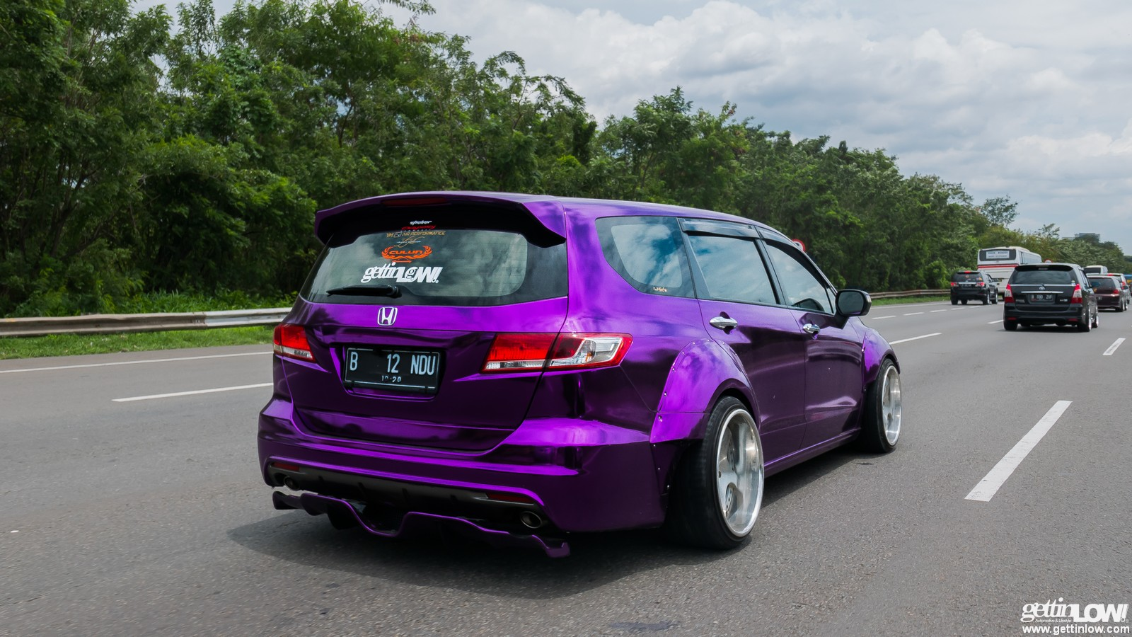 VK indonesia 1st anniversary