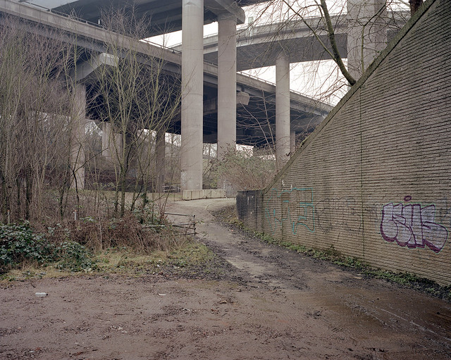 untitled, Birmingham, 2017