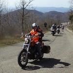 3° MotoTour delle donne #42