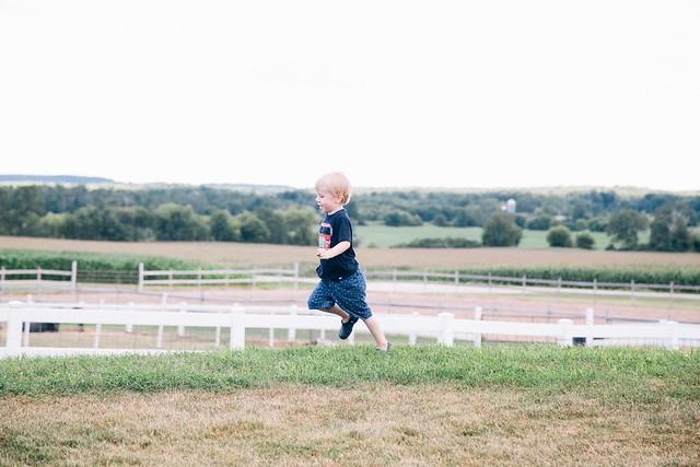 Will running and at mimi papa-1