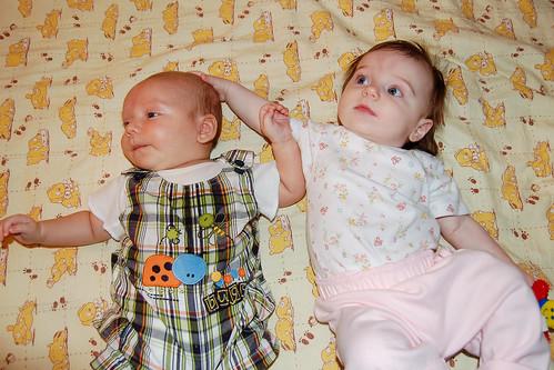 Evelyn & Benjamin